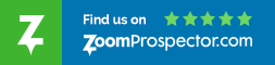 We are on ZoomProspector.com